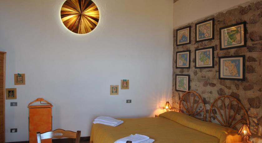 Camera Matrimoniale a Santa Margherita