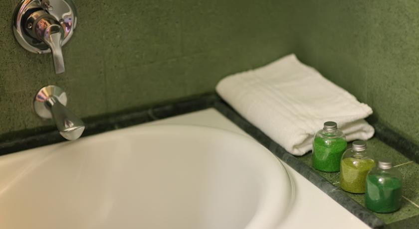 camere con Asciugacapelli, Pantofole e asciugamani