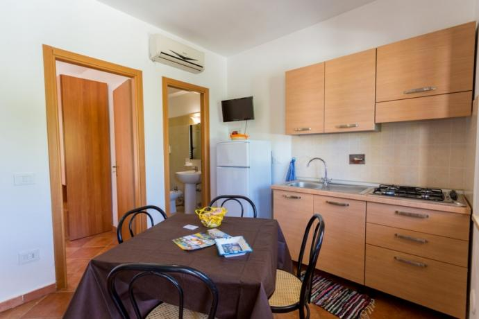Hotel Residence in Calabria, Cosenza