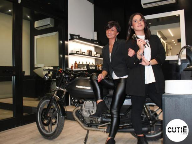 Salone Uomo Donna a Bastia Umbra: Alice&Chiara