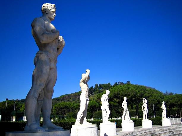Dormire a Roma vicino al Foro Italico