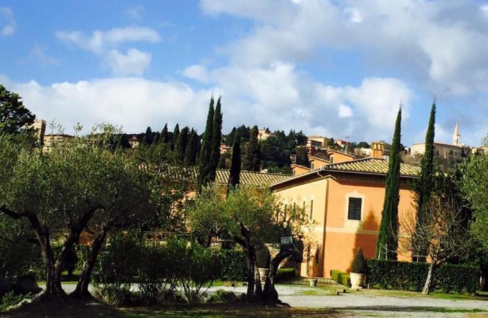 Villa lusso 5minuti di macchina da Perugia-Umbria