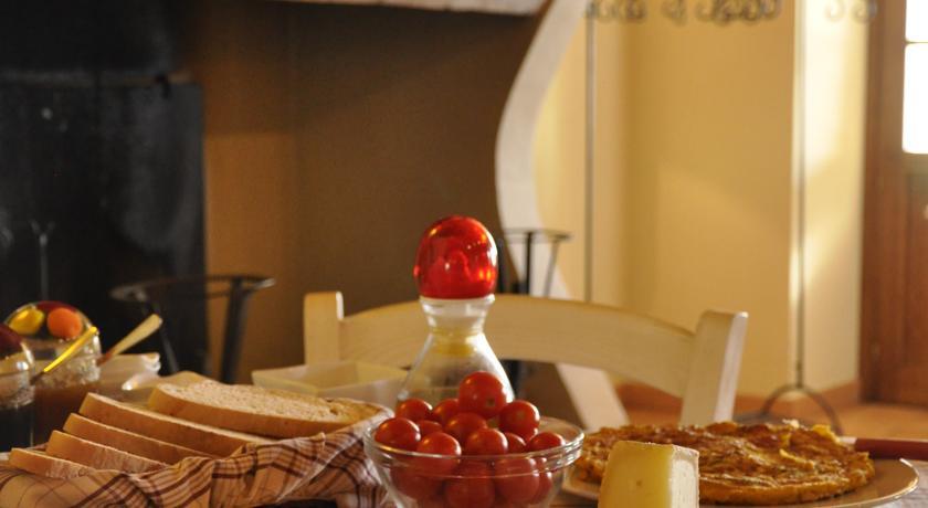 Piatti tipici Umbri disponibili nell'agriturismo a Foligno