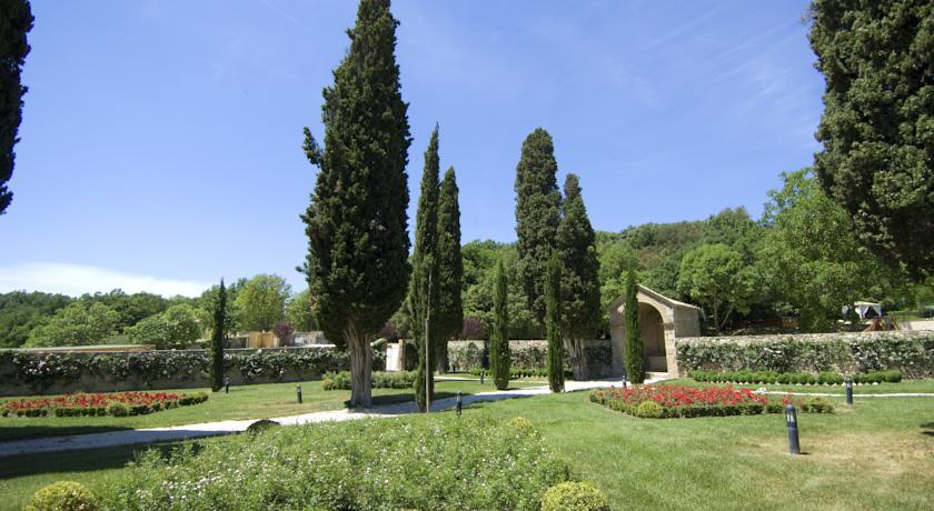 Roseto, Residenza di lusso a Todi