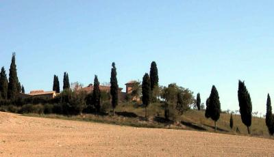 Panorami suggestivi della Toscana