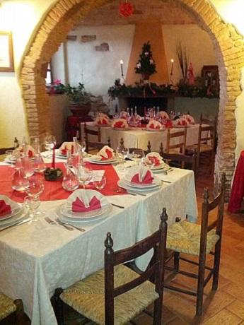 Ristorante Hotel 2 stelle tra Pisa e Livorno