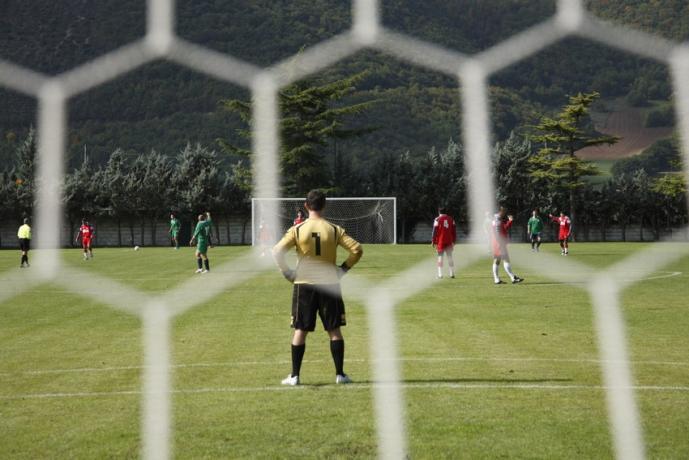 campi estivi squadre di calcio