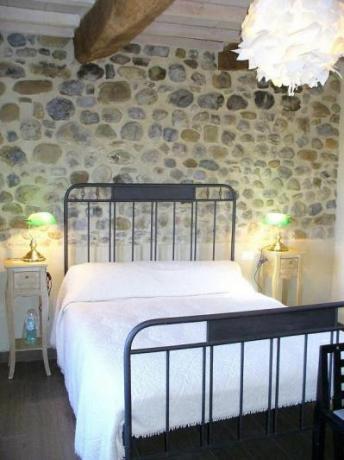 Matrimoniale Stone Room