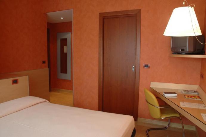 Appartamenti nel cerntro storico di Torino
