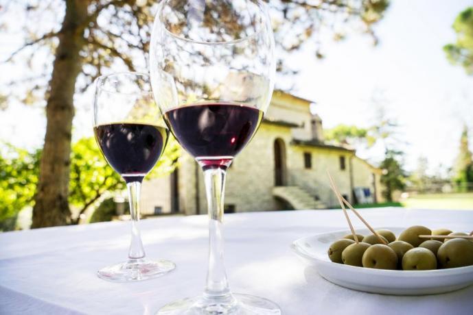 Assisi, potrete gustare nostri prodotti tipici