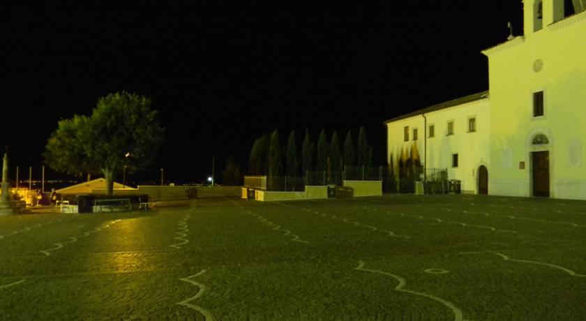 Ingresso B&B a San Giovanni Rotondo