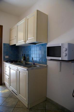 Angolo Cottura Appartamenti Vacanza Residence Sardegna