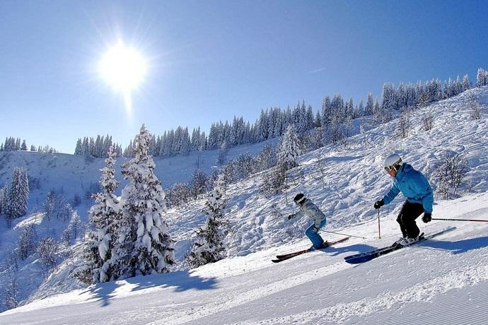 Dove sciare nel Gran Sasso