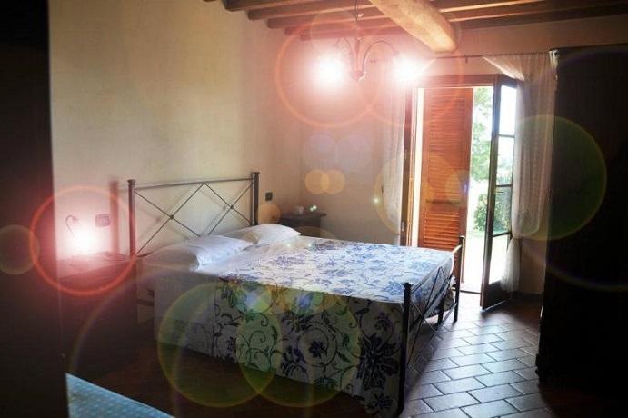Camera Matrimoniale App.to Oleandro a Santa Lucia