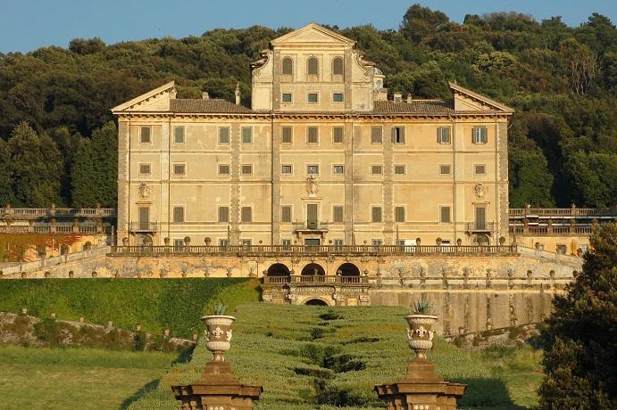 Hotel ai Castelli Romani