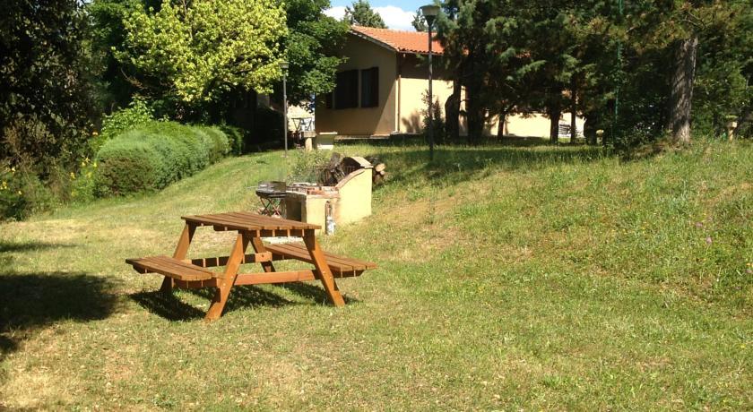 Appartamenti vacanza tra le colline umbre eugubine