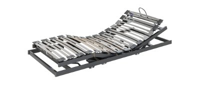Rete Bico Swing-flex elettrica 2 o 3 motori