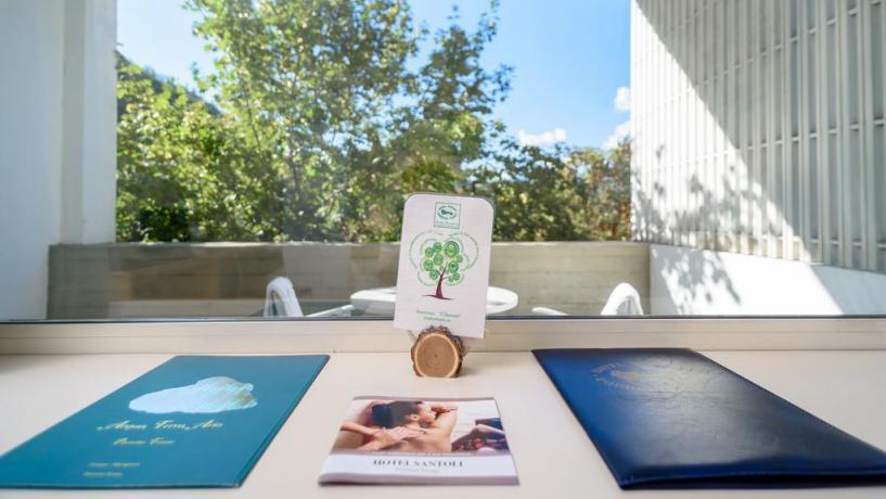 Relax con massaggi in Hotel Emilia-Romagna