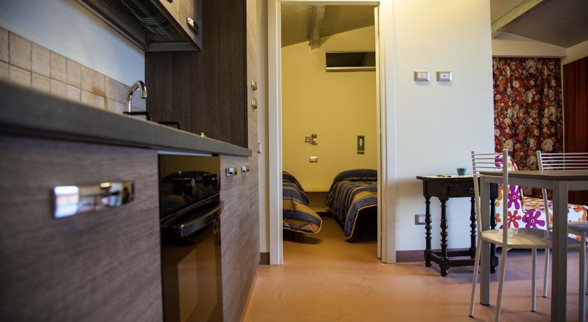 Appartamenti con Piscina al Toscana Relax Glamping