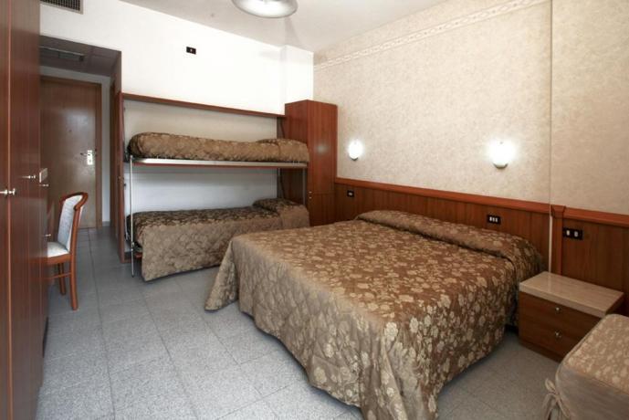 Appartamenti ideali per famiglie a Silvi Marina
