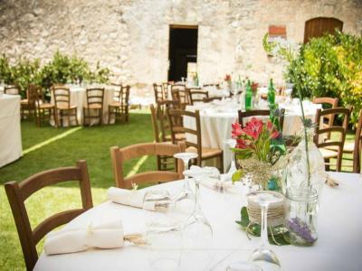 Masseria4Stelle ideale cerimone Valledolmo Sicilia