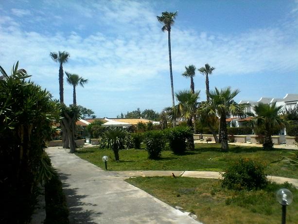 Vacanza Pensione Completa con Spiaggia inclusa