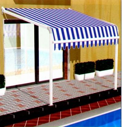 Produzione e vendita tenda da sole per giardino tende da - Tende da sole per giardino ...