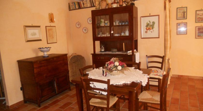 Appartamenti per 18 persone in B&B Montebuono