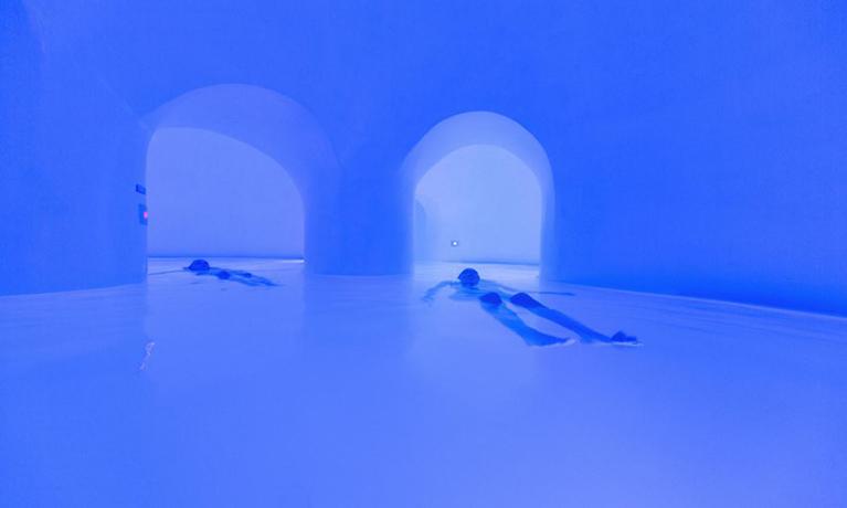 Relax in Resort con Spa nel Cilento