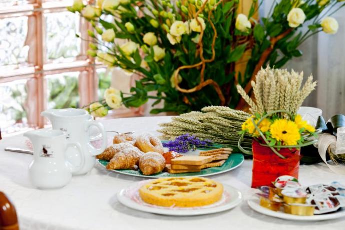 Hotel con abbondante colazione a San Benedetto