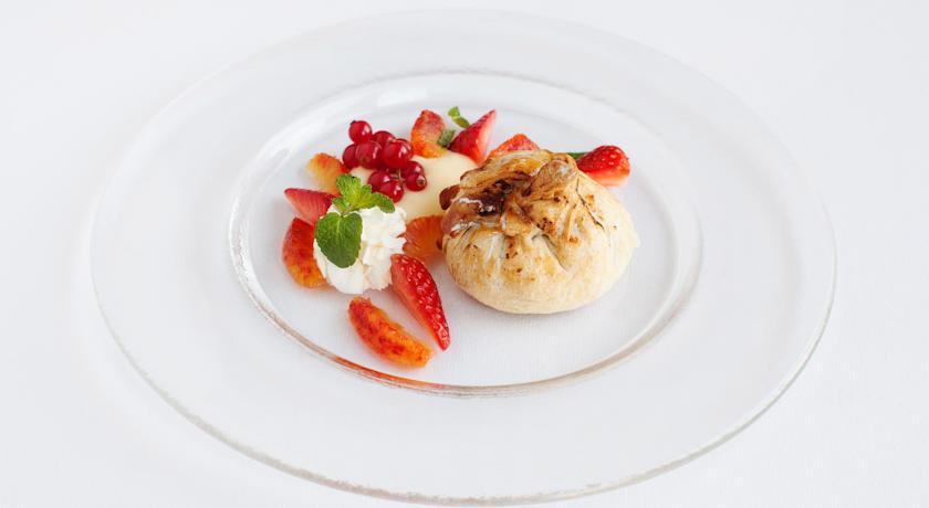 servizio d'eccellenza per la ristorazione hotel Padova