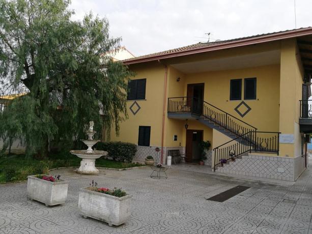 Hotel a Capua con Piscina Esterna