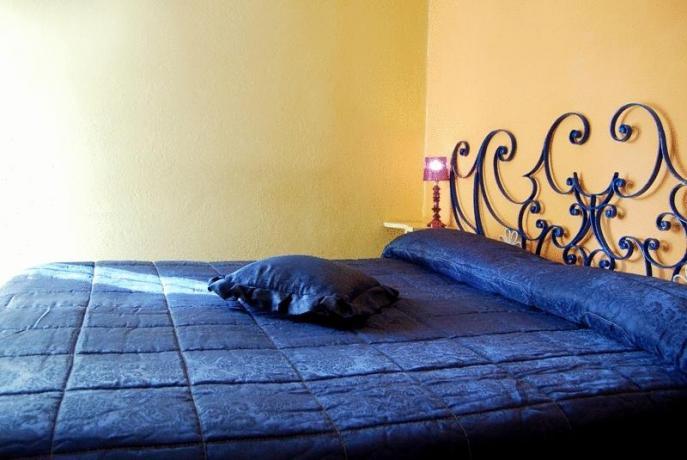 Hotel3stelle Camera Matrimoniale con Ristorante Terracina