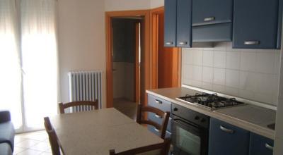 Appartamento Bilocale soggiorno con divano letto