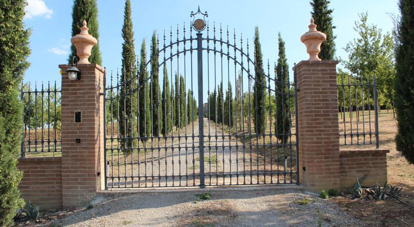 Agriturismo a Cortona a pochi chilometri da Firenze
