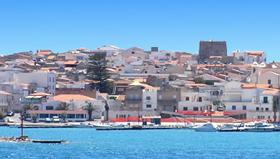 Calasetta Cagliari Sardegna