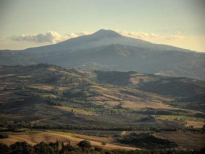 Visitare Monte Amiata in Toscana