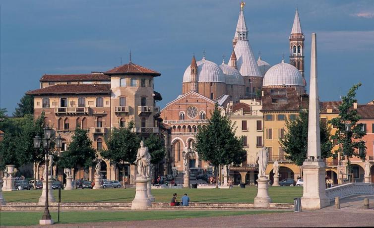 Offerte Pellegrini in Hotel a Padova, prezzi bassi