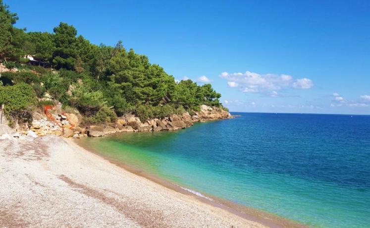 Spiaggia libera di Guidaloca, Sicilia