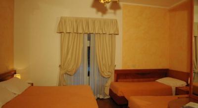 camera familiare in hotel con centro benessere