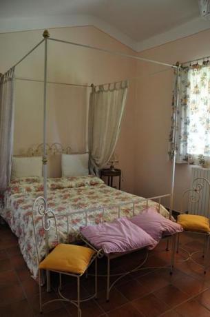 matrimoniale in villa  Assisi vicino Resort