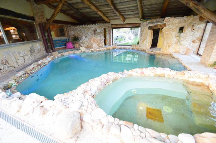 Resort in Villa Privata con Doccia Tropicale
