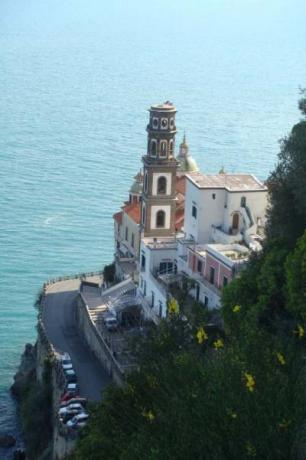 Last Minute offers in Atrani, Amalfi Coast