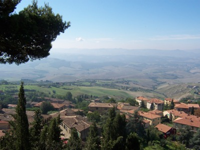 Best Hotel Deal in Volterra in Tuscany