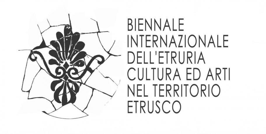 BIENNALE INTERNAZIONALE DELL'ETRURIA (Marchio Registrato nel 2017)