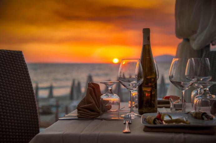 Hotel3stelle con Ottimo Ristorante a Palinuro-Centola