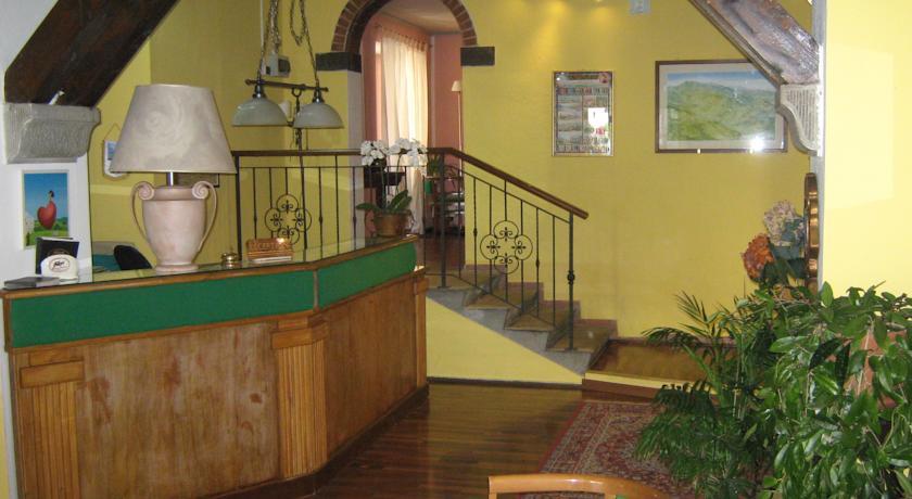 Hotel il Borgo a Bibbiena