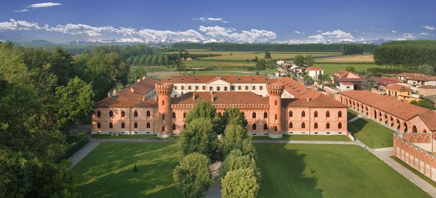Hotel in Dimora Storica Piemonte vicino Bra Alba
