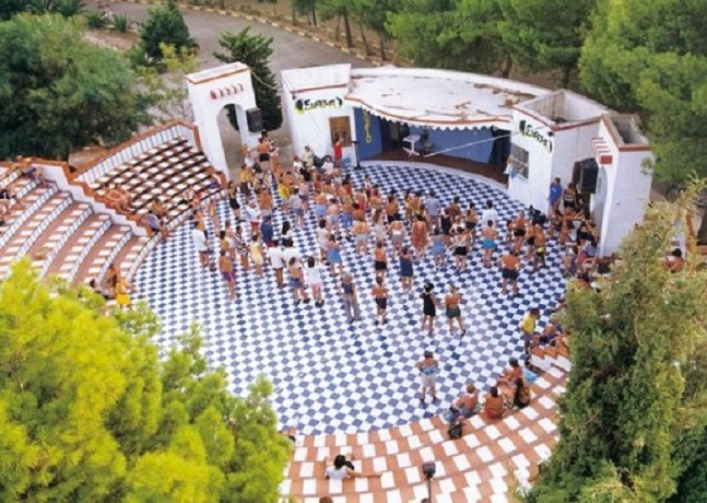 Animazione balli Villaggio Turistico vicino Gallipoli nel Salento