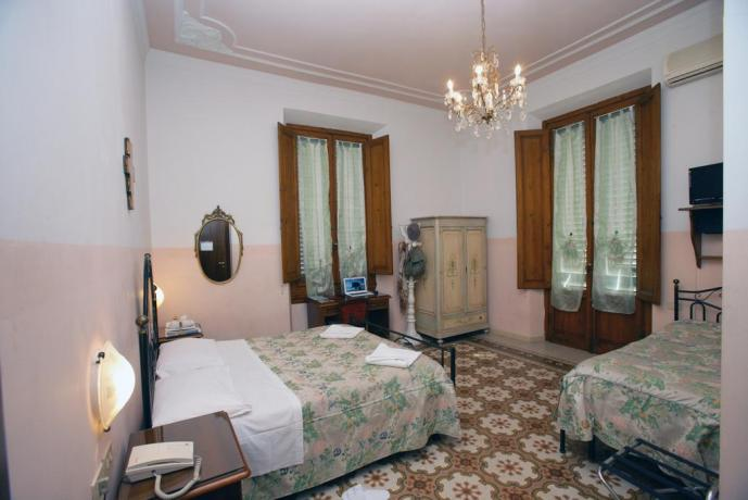 B&B Firenze ideale per visitare Centro e Shopping